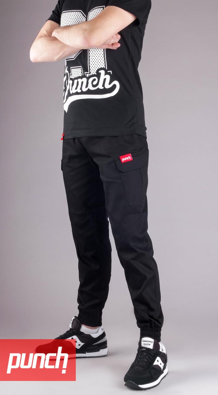Штаны карго Punch, украинский бренд