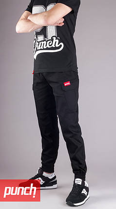 Штаны карго Punch, украинский бренд, фото 2
