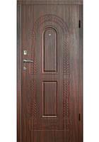 Вхідні двері Булат Еліт модель 312, фото 1