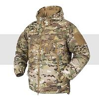 Куртка Helikon Level 7 Climashield Apex 100g Camogrom KU-L70-NL-14 размеры: S/M/L/XL/XXL/ regular