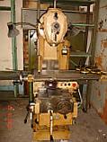 Станок вертикально-фрезерный мод. 6Т10, демонтирован, комплектный., фото 6
