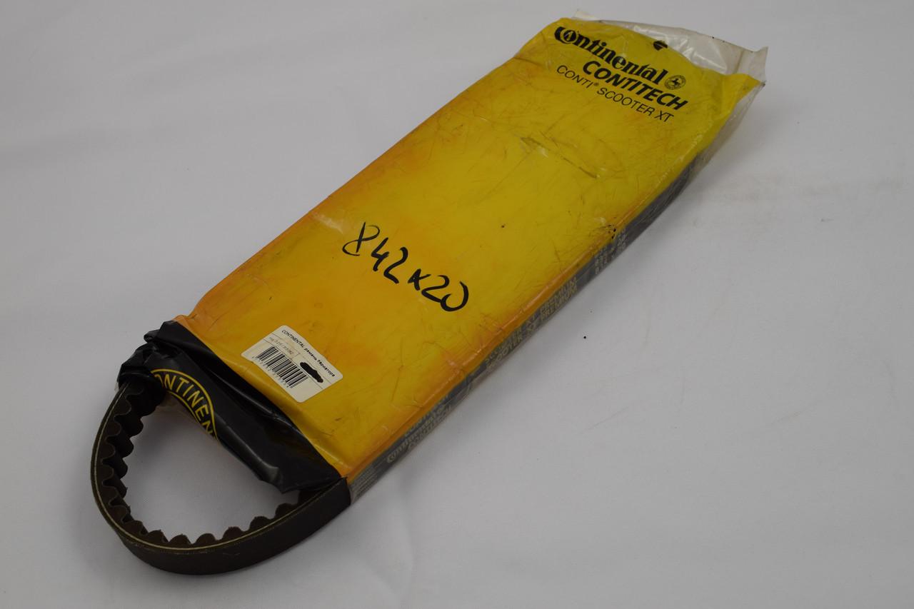 Ремень вариатора скутера Continental 842*20 оригинал