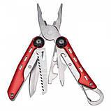 Мультитул SKIF Plus Ranger Tool red, фото 2