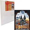 Картина по номерам Идейка «Злата Прага» 40x50 см (КНО3568)