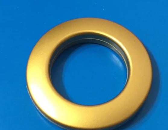 Люверсы - бронза 35 мм шторные