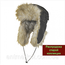 Шапка-ушанка Зимняя шапка Nova Tour MT3