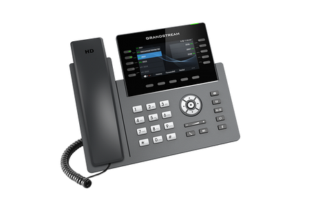 IP телефон Grandstream GRP2615, фото 2