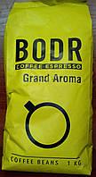 Кофе в зернах Bodr Grand Aroma 1 кг, фото 1