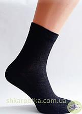 Шкарпетки чоловічі стрейчеві класичні