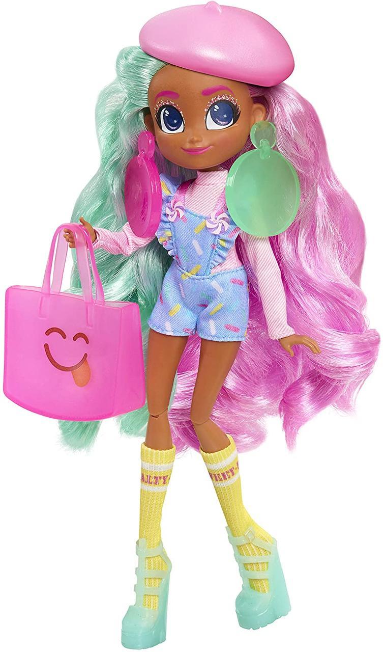 Велика лялька Хэрдораблс Ді Ді Hairdorables Hairmazing Dee Dee Fashion