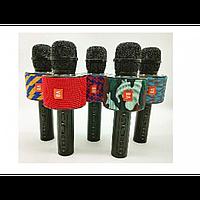 Микрофон V8 Беспроводной с динамиком