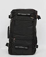 Трансформер. Сумка - рюкзак Witzman мужской спортивный городской повседневный рюкзак мужская сумка