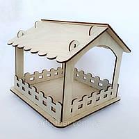 Годівниця для птахів