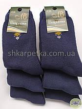Шкарпетки чоловічі махра ТМ Прилуки