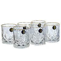 Набор стаканов для виски Lefard 6 штук 8217-005