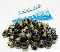 Сальники клапанов Opel Vivaro 2.5 dci. Victor Reinz 70-31306-00. Маслосъемные колпачки Опель Виваро 2.5.