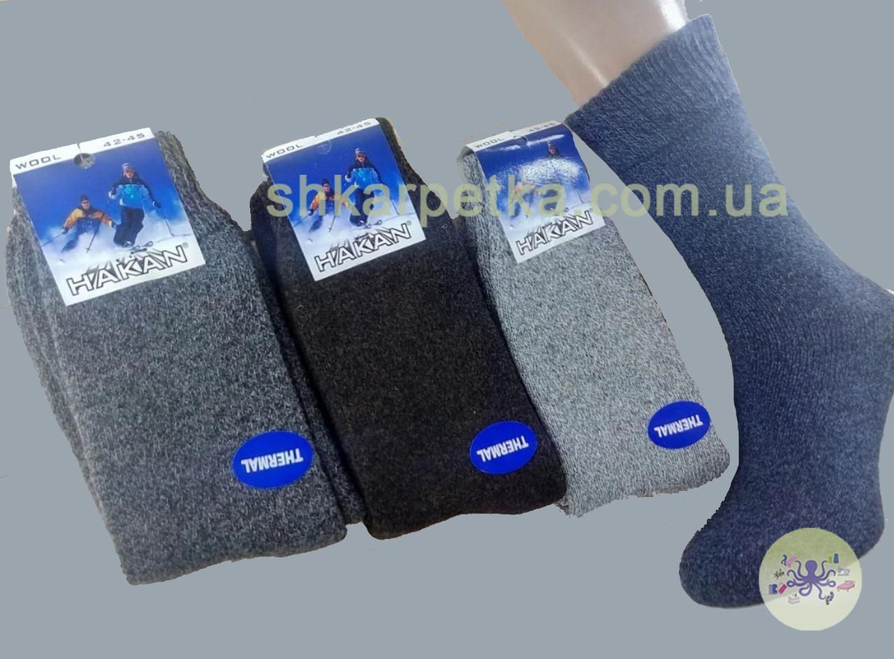 Термошкарпетки чоловічі Hakan