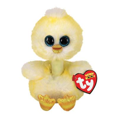 М'яка іграшка Курча CHICK TY