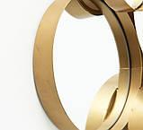 Настенный декор Зеркало золото 73*57см Гранд Презент 1005337, фото 2