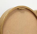 Настенный декор Зеркало золото 73*57см Гранд Презент 1005337, фото 4