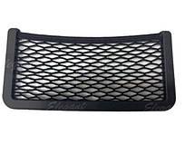 Органайзер сітка-кишеня в салон авто 252*120 мм Elegant EL 100 671