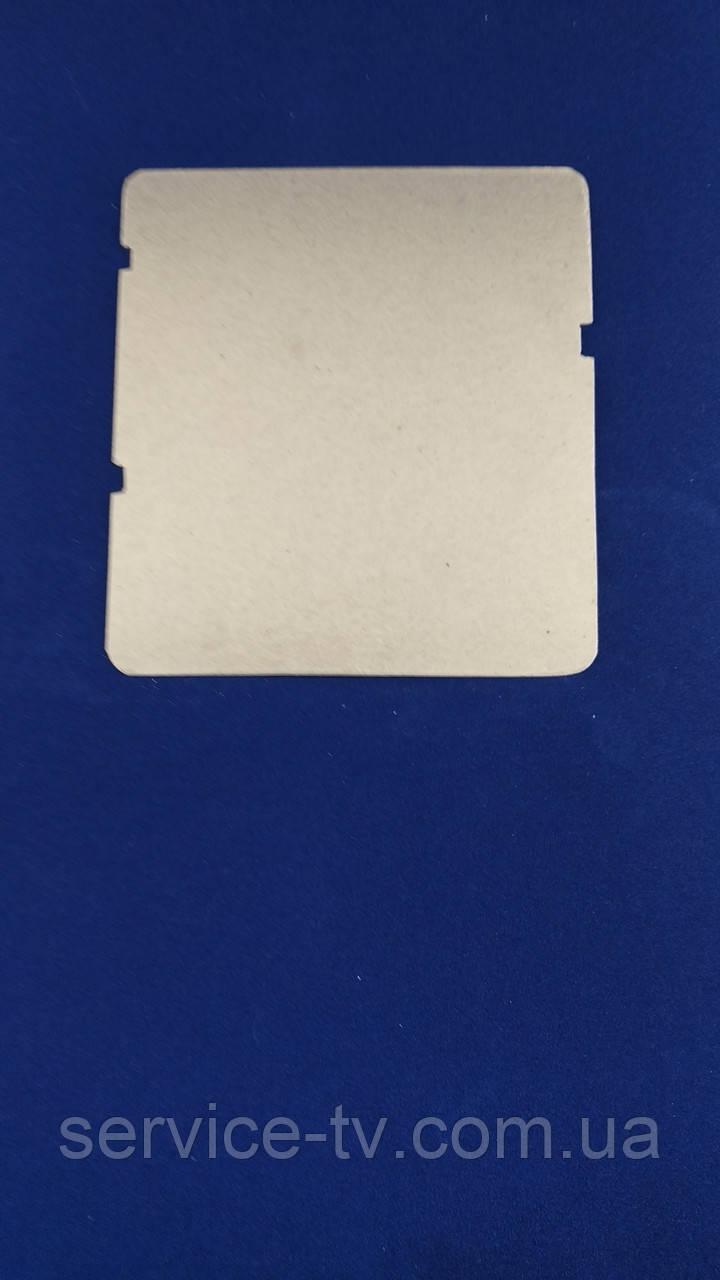 Слюда для микроволновки LG (LG MH-6346HQMS)