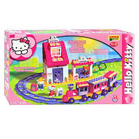 Детский конструктор Hello Kitty 8652-00 HK