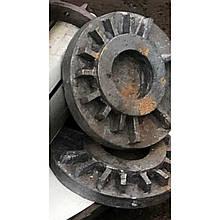 Торцевая крышка для ваккумный насос КО 510