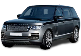 Коврик в багажник для Land Rover (Лэнд Ровер) Range Rover Vogue I 2002-2012