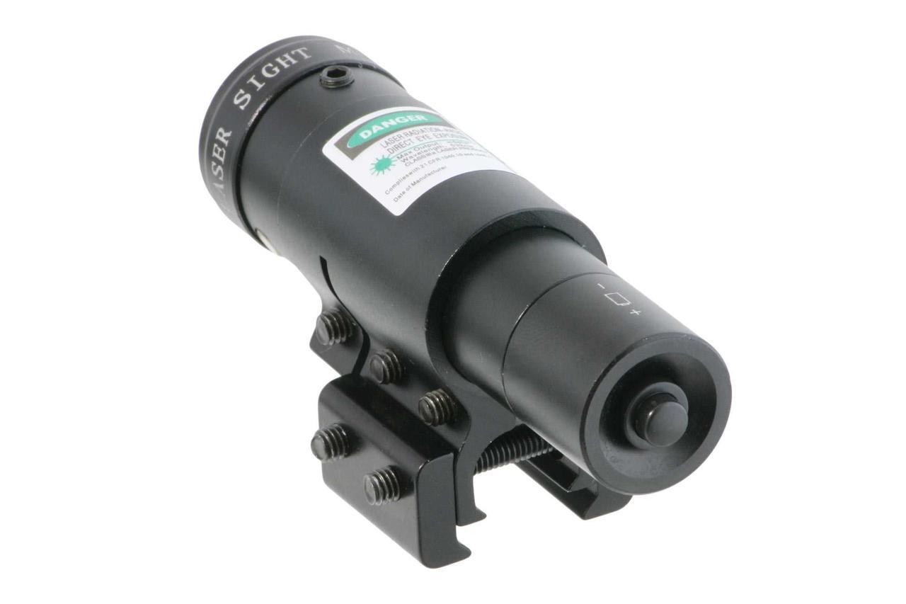 Лазерный целеуказатель ЛЦУ - JG8/G (зел луч)