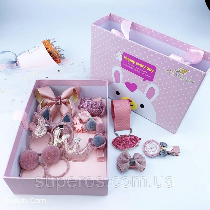 Подарочный набор для девочки