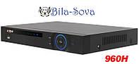 Видеорегистратор DH-DVR5104H-V2 (960 H), 4 канала видео, Real Time, Dahua