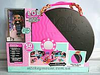 Оригинал. Набор ЛОЛ Салон Красоты J. K. L. O. L. Surprise Hair Salon Playset JK 571322 Пром-цена, фото 1