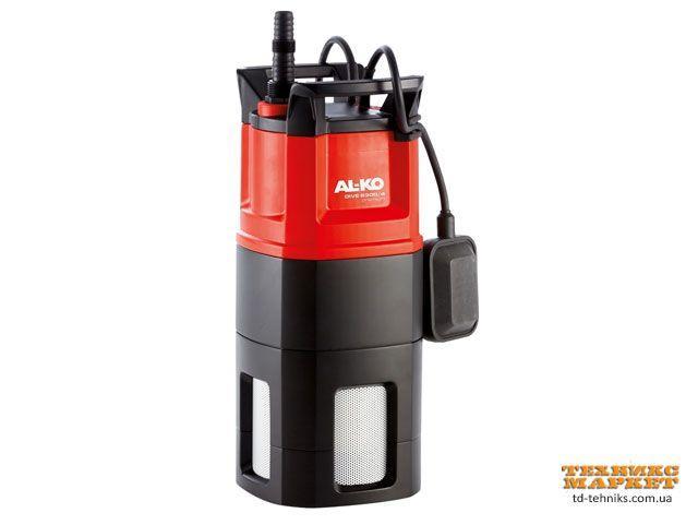 Погружной насос высокого давления AL-KO Dive 6300/4 Premium (113037)