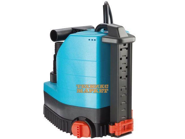 Дренажний насос Gardena 9000 Aquasensor Comfort (01783-20)