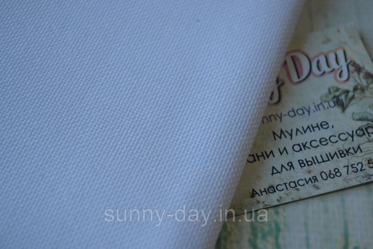 Ткань для вышивки Ubelhor Monika белая - 28 каунт