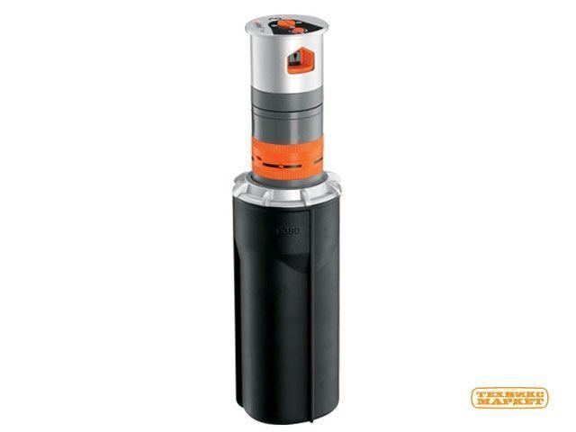 Турбодождеватель Gardena Т200 Premium (08204-29)