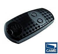 CAME TOP-432 EV Пульт двух канальный для автоматики ворот и шлабаумов