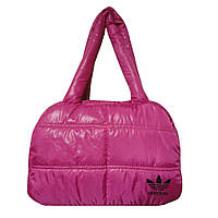 Дутая спортивная сумка, среднего размера , фото 1