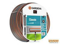 "Шланг Gardena Classic 1/2"", 50м, фото 1"