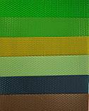 Цветная вощина желтая. Цена за лист 20х26 см, фото 6