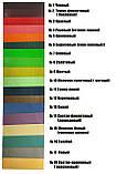 Кольорова вощина (10 кольорів) - набір для виготовлення качаних свічок і творчості розмір аркуша 10 на 13 см, фото 4