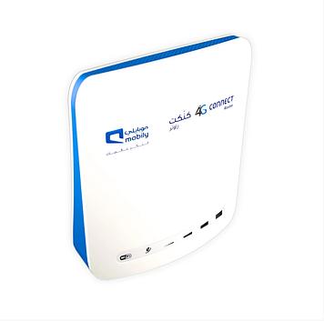 3G GSM Wi-Fi роутер Gemtek WLTFQR-117GN