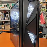 Ігровий ПК І5-4570/16GB/GTX 1060 3GB/H81M/SSD 120GB+500GB/730W, фото 2