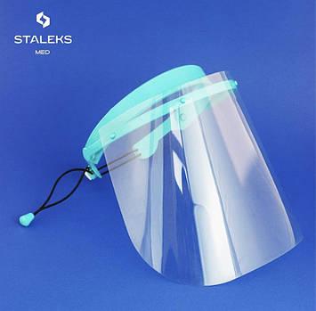 Защитный экран, щиток для лица ММS1 TYPE S1