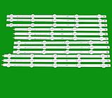 LG 47LA620V подсветка, фото 2