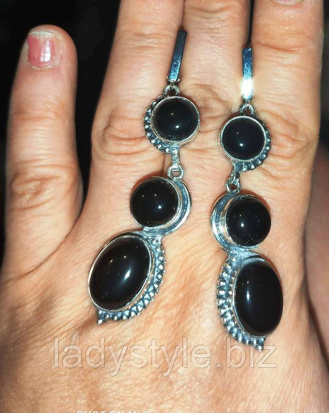 купить украшения серебро колье ожерелье натуральный лунный камень подарок талисман амулет украшение