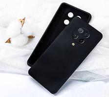 Силиконовый чехол Liquid Silicone Case Xiaomi Poco F2 Pro