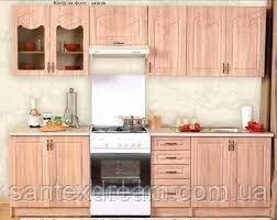 Кухня Тюльпан 2м