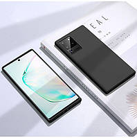 Силиконовый чехол Liquid Silicone Case Samsung Galaxy S20 Ultra